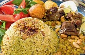 Food and Drink in the UAE